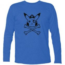 �������� � ������� ������� Pikachu Pirate