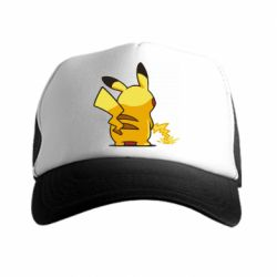 �����-������ Pikachu Pisses - FatLine