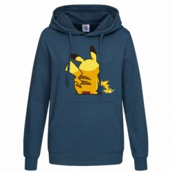 ������� ��������� Pikachu Pisses - FatLine