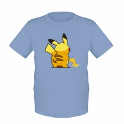 ������� �������� Pikachu Pisses - FatLine