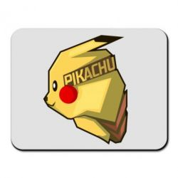 Коврик для мыши Pikachu - FatLine