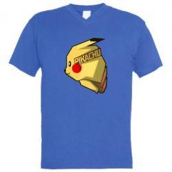 ������� ��������  � V-�������� ������� Pikachu - FatLine