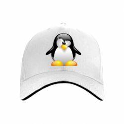 кепка Пингвинчик - FatLine