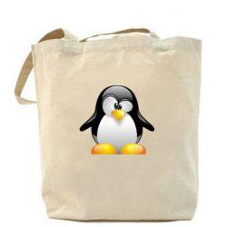 Сумка Пингвинчик - FatLine