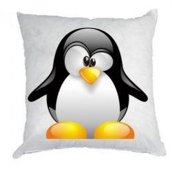 Подушка Пингвинчик
