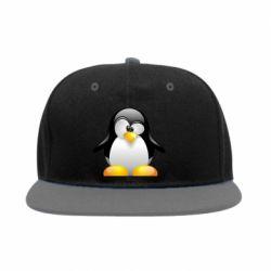 Снепбек Пингвинчик - FatLine