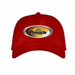 Детская кепка Pinnacle Fishing - FatLine