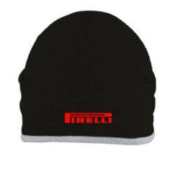 Шапка Pirelli - FatLine