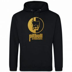 ������� ����� Pitbull Syndicate Gold