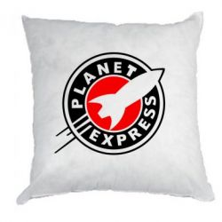 Подушка Planet Express - FatLine