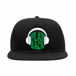 Снепбек Play Back - FatLine