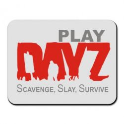 ������ ��� ���� Play DayZ - FatLine