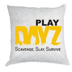 ������� Play DayZ - FatLine
