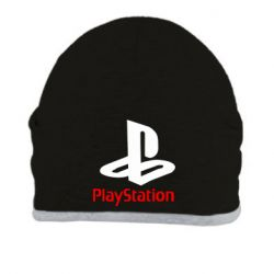 Шапка PlayStation