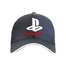 Кепка PlayStation - FatLine