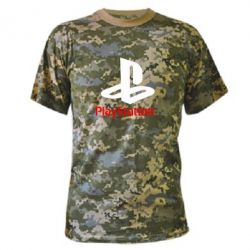 ����������� �������� PlayStation - FatLine