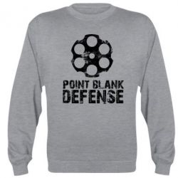 Реглан Point Blank Defense