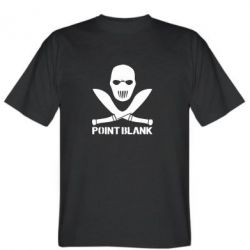 Point Blank - FatLine