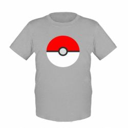 ������� �������� Pokemon Ball - FatLine