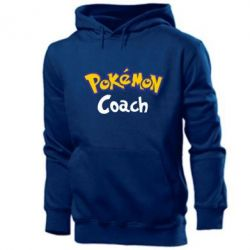 ������� ��������� Pokemon Coach - FatLine