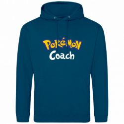 ������� ��������� Pokemon Coach