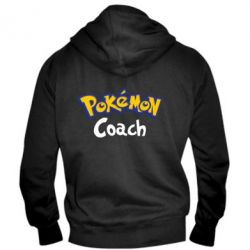 ������� ��������� �� ������ Pokemon Coach - FatLine
