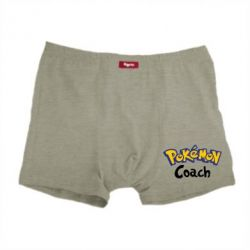 ������� ����� Pokemon Coach