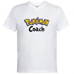 ������� ��������  � V-�������� ������� Pokemon Coach - FatLine