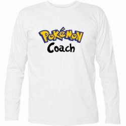�������� � ������� ������� Pokemon Coach