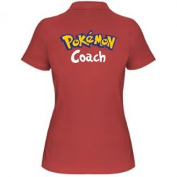 ������� �������� ���� Pokemon Coach - FatLine