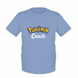 ������� �������� Pokemon Coach - FatLine
