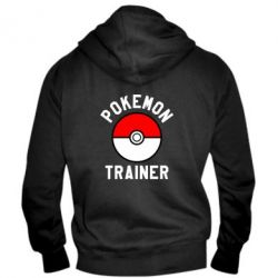 ������� ��������� �� ������ Pokemon Trainer - FatLine
