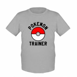 ������� �������� Pokemon Trainer - FatLine