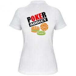 ������� �������� ���� Poker Addict - FatLine