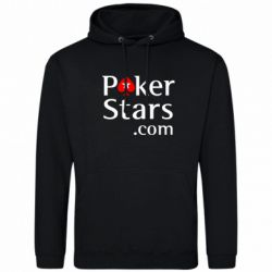 Толстовка Poker Stars - FatLine