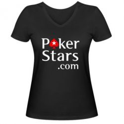������� �������� � V-�������� ������� Poker Stars - FatLine