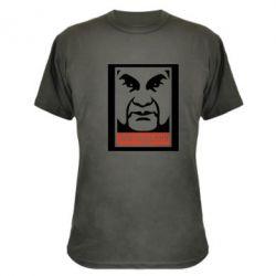 Камуфляжная футболка Покращення Янукович - FatLine