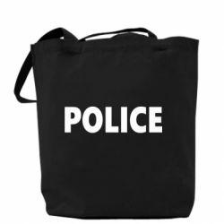 Сумка POLICE
