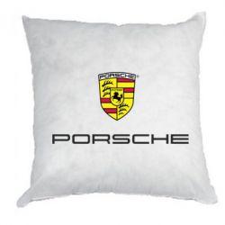Подушка Porsche - FatLine