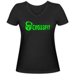 ������� �������� � V-�������� ������� �������� ������� CrossFit - FatLine