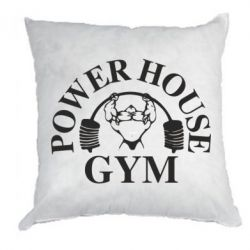 Подушка Power House Gym