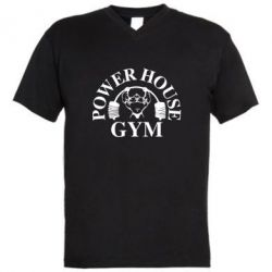 ������� ��������  � V-�������� ������� Power House Gym - FatLine