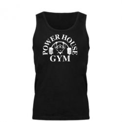 ������� ����� Power House Gym - FatLine