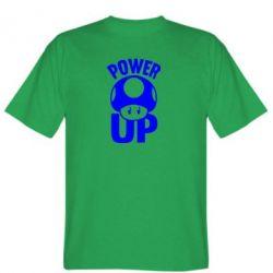 ������� �������� Power Up ���� ����� - FatLine