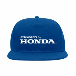 ������� Powered by HONDA