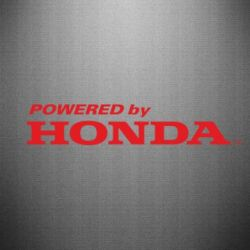 �������� Powered by HONDA - FatLine