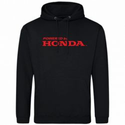 ��������� Powered by HONDA