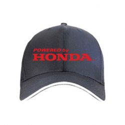 ����� Powered by HONDA - FatLine