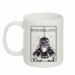 Кружка 320ml Powerslave