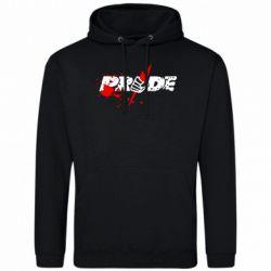 Толстовка Pride Logo - FatLine